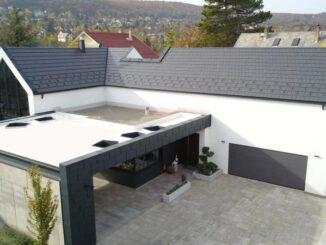 tetőfelújítás Pest megye